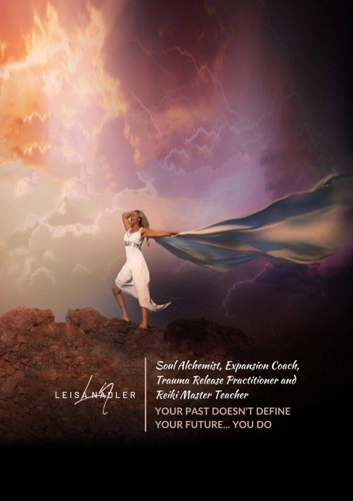 Leisa Nadler - Soul Alchemist
