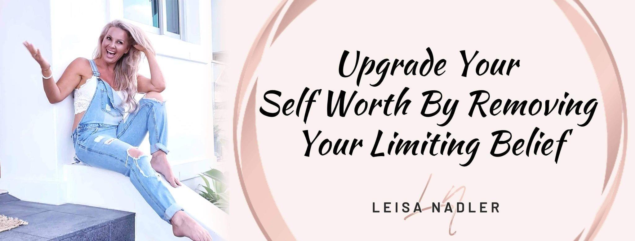 Soul Expansion with Leisa Nadler