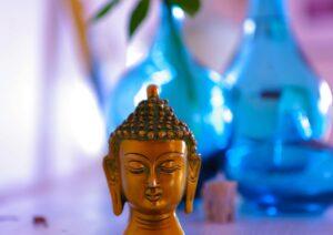 heal the mind