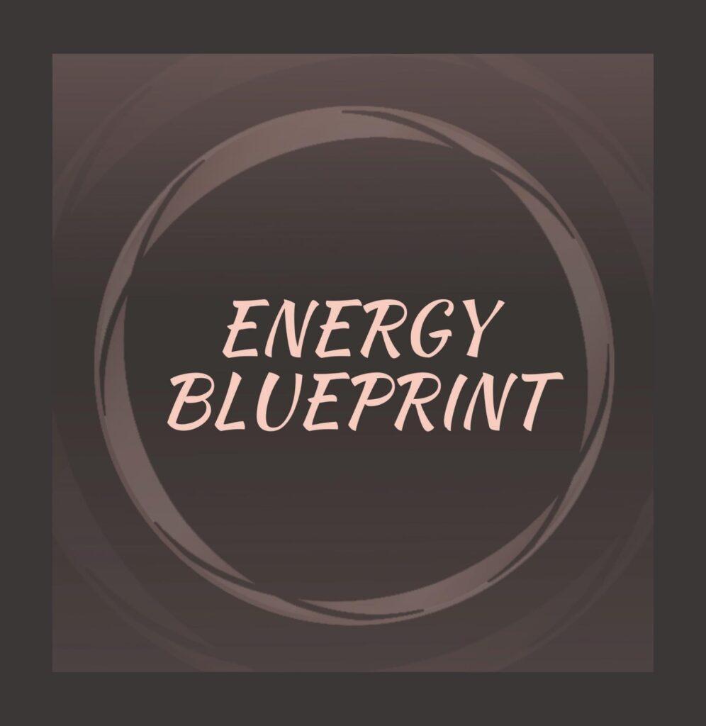Energy Blueprint