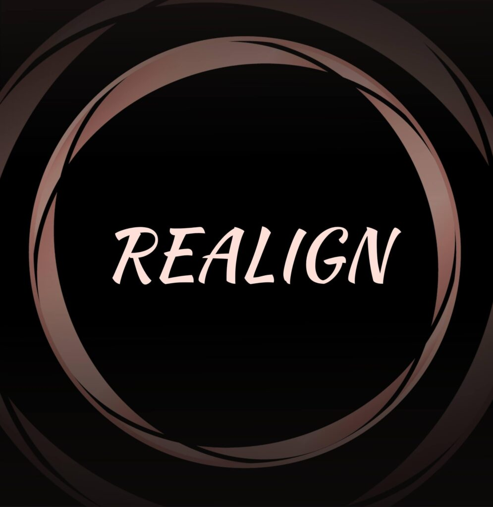 Realign with Leisa