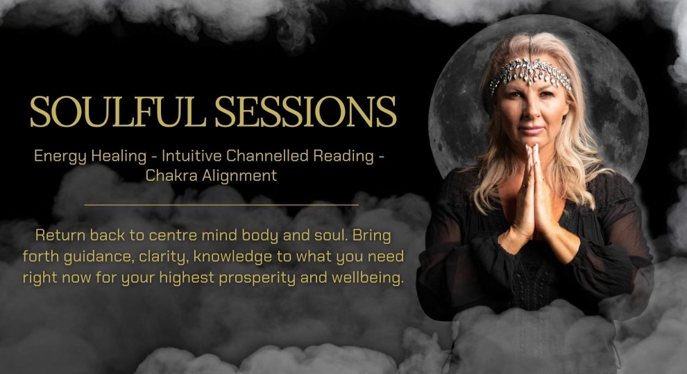 Soulful Sessions with Leisa Nadler
